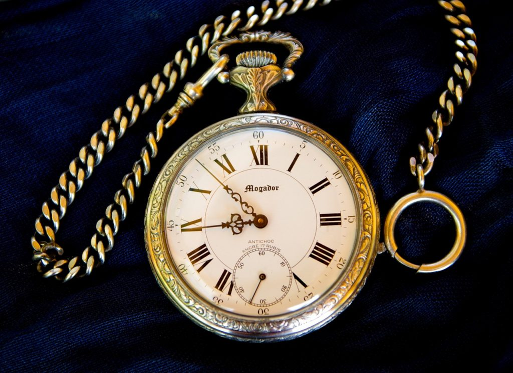 Pocket Watches – Are They Worth Owning?