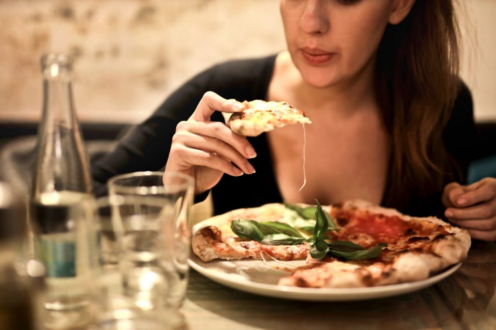 Food Addiction – How To Curb It?